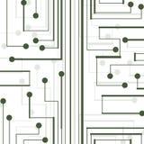 Υπόβαθρο πινάκων κυκλωμάτων Στοκ φωτογραφία με δικαίωμα ελεύθερης χρήσης