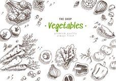 Υπόβαθρο πιτσών γραμμικό Υπόβαθρο γρήγορου φαγητού Γραμμικός γραφικός Συλλογή πρόχειρων φαγητών Άχρηστο φαγητό Χαραγμένη τοπ άποψ διανυσματική απεικόνιση