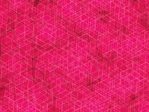 Υπόβαθρο πολυγώνων Στοκ εικόνα με δικαίωμα ελεύθερης χρήσης