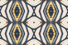Υπόβαθρο που δημιουργείται από τα φτερά πεταλούδων Στοκ Εικόνες