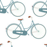 Υπόβαθρο ποδηλάτων Στοκ Εικόνες