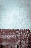 Υπόβαθρο πολυτέλειας της shabby χρωματισμένης ξύλινης σανίδας Άσπρο και καφετί ξύλινο υπόβαθρο Στοκ φωτογραφία με δικαίωμα ελεύθερης χρήσης