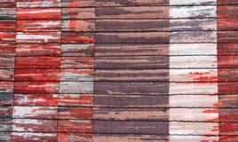 Υπόβαθρο προσθηκών με τα απίθανα χρώματα και την αφηρημένη επίδραση Στοκ Φωτογραφίες