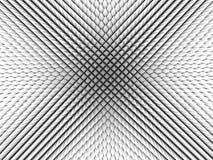 Υπόβαθρο πυραμίδων Στοκ Εικόνες