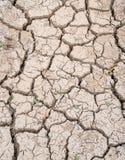 Υπόβαθρο ρωγμών λάσπης στοκ φωτογραφίες