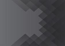 Υπόβαθρο σκιάς με το διάστημα Στοκ Φωτογραφίες