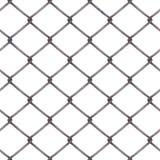 Υπόβαθρο συνδέσεων αλυσίδων άνευ ραφής Στοκ φωτογραφία με δικαίωμα ελεύθερης χρήσης