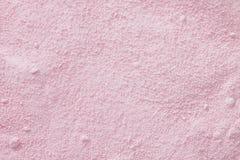 Υπόβαθρο συστατικών ζελατίνας Στοκ Εικόνες