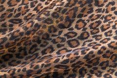Υπόβαθρο σχεδίων λεοπαρδάλεων Στοκ Εικόνες