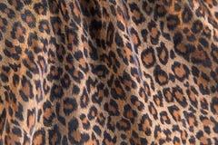 Υπόβαθρο σχεδίων λεοπαρδάλεων Στοκ Εικόνα