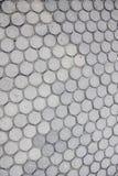 Υπόβαθρο σχεδίων μονοπατιών τσιμέντου κύκλων Στοκ φωτογραφία με δικαίωμα ελεύθερης χρήσης