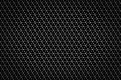 Υπόβαθρο σχεδίων τριγώνων Στοκ Εικόνες