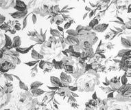 Υπόβαθρο σχεδίων υφάσματος λουλουδιών Στοκ φωτογραφία με δικαίωμα ελεύθερης χρήσης