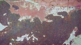 Υπόβαθρο σύστασης αποσύνθεσης σκουριάς χάλυβα στοκ εικόνα