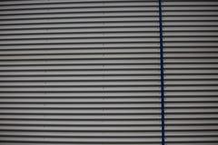 Υπόβαθρο σύστασης αλουμινίου Στοκ φωτογραφία με δικαίωμα ελεύθερης χρήσης