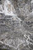 Υπόβαθρο σύστασης βράχου ηφαιστείων - μαμμούθ καυτά ελατήρια yellowston Στοκ Εικόνες