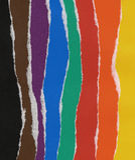 Υπόβαθρο σύστασης εγγράφων χρώματος στοκ εικόνες