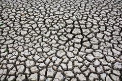 Υπόβαθρο σύστασης εδάφους ξηρασίας groud Στοκ φωτογραφία με δικαίωμα ελεύθερης χρήσης