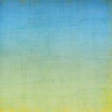 Υπόβαθρο σύστασης λινού δύο χρώματος Στοκ εικόνα με δικαίωμα ελεύθερης χρήσης