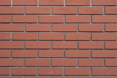 Υπόβαθρο σύστασης κλίνκερ brickwall Στοκ φωτογραφίες με δικαίωμα ελεύθερης χρήσης