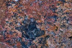 Υπόβαθρο σύστασης πετρών στοκ εικόνες