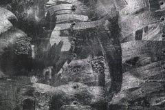 Υπόβαθρο σύστασης σιδήρου Grunge metall με το διάστημα για το κείμενο ή την εικόνα Στοκ Φωτογραφία