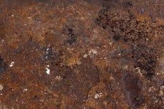 υπόβαθρο σύστασης σκουριάς Στοκ Εικόνα