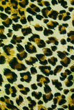 Υπόβαθρο σύστασης σχεδίων δέρματος λεοπαρδάλεων Στοκ Φωτογραφία