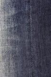 Υπόβαθρο σύστασης τζιν Στοκ εικόνα με δικαίωμα ελεύθερης χρήσης