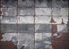 Υπόβαθρο σύστασης τοίχων φραγμών τσιμέντου στοκ φωτογραφία με δικαίωμα ελεύθερης χρήσης