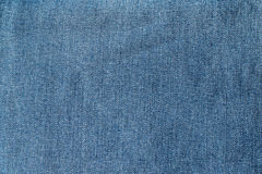 Υπόβαθρο σύστασης υφάσματος τζιν παντελόνι Στοκ φωτογραφία με δικαίωμα ελεύθερης χρήσης