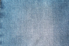 Υπόβαθρο σύστασης υφάσματος τζιν παντελόνι 1 Στοκ Φωτογραφίες
