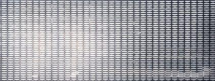 Υπόβαθρο σύστασης χάλυβα Στοκ φωτογραφία με δικαίωμα ελεύθερης χρήσης