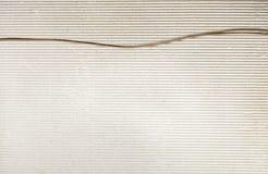 Υπόβαθρο σύστασης χαρτονιού, λεπτό σχέδιο Στοκ εικόνα με δικαίωμα ελεύθερης χρήσης