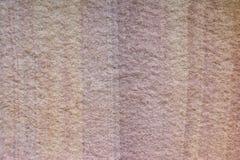 Υπόβαθρο σύστασης ψαμμίτη, φυσική επιφάνεια με το στρώμα της κίτρινης ρόδινης και άσπρης σύστασης χρώματος Όμορφη ρόδινη σύσταση  στοκ εικόνες