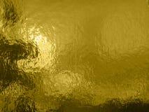 Υπόβαθρο σύσταση ανασκόπηση χρυσή Τρύγος Στοκ Φωτογραφία