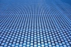 Υπόβαθρο, σύσταση μικρού ορθογώνιου Στοκ Εικόνα