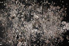 Υπόβαθρο τέφρας Στοκ φωτογραφίες με δικαίωμα ελεύθερης χρήσης