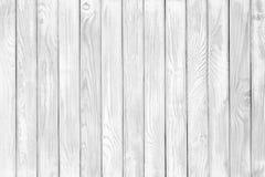 Υπόβαθρο της ξεπερασμένης χρωματισμένης άσπρης ξύλινης σανίδας seamless Στοκ Φωτογραφίες