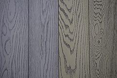 Υπόβαθρο της ξύλινης σύστασης, που χρωματίζεται στην γκρίζα και μπλε απόχρωση στοκ φωτογραφία με δικαίωμα ελεύθερης χρήσης