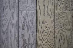 Υπόβαθρο της ξύλινης σύστασης, που χρωματίζεται στην γκρίζα και μπλε απόχρωση στοκ φωτογραφίες με δικαίωμα ελεύθερης χρήσης