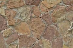 Υπόβαθρο της πέτρας Στοκ φωτογραφία με δικαίωμα ελεύθερης χρήσης