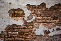 Υπόβαθρο της παλαιάς σύστασης τουβλότοιχος στοκ εικόνα