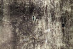 Υπόβαθρο τοίχων μετάλλων Στοκ εικόνες με δικαίωμα ελεύθερης χρήσης