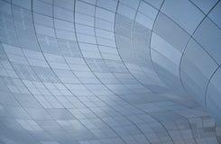 Υπόβαθρο τοίχων σιδήρου Στοκ Φωτογραφίες