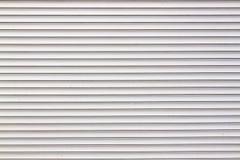 Υπόβαθρο του άσπρου φύλλου χάλυβα Στοκ φωτογραφίες με δικαίωμα ελεύθερης χρήσης