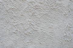 Υπόβαθρο του γκρίζου τραχιού τοίχου τσιμέντου Στοκ Φωτογραφία