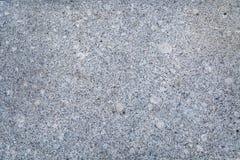 Υπόβαθρο του γυαλισμένου άσπρου καπνώούς χρώματος γρανίτη με ιώδη μαύρα specks στοκ εικόνα με δικαίωμα ελεύθερης χρήσης