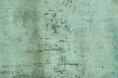 Υπόβαθρο του ξεπερασμένου χαλκού στοκ εικόνα με δικαίωμα ελεύθερης χρήσης
