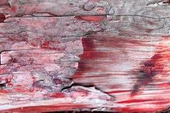 Υπόβαθρο του ξύλινου τοίχου σύστασης σανίδων με το επιλεγμένο χρώμα τόνου Αφηρημένο υπόβαθρο ενός παλαιού ξύλινου τοίχου με μια φ Στοκ Φωτογραφίες